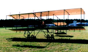 Farman IV
